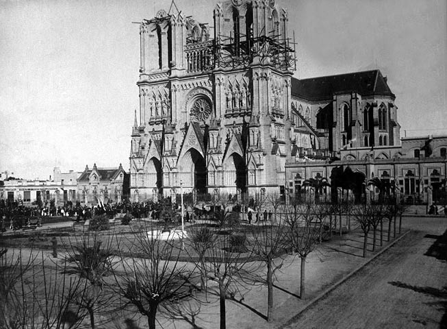 Catolicismo Iglesia