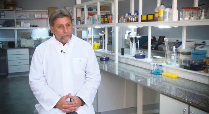 Doctor Hugo Luján