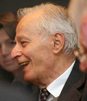 Enrique Belocopitow (1926-2007).