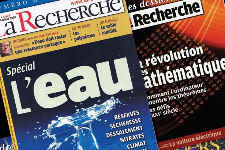 La divulgación de la ciencia en Francia