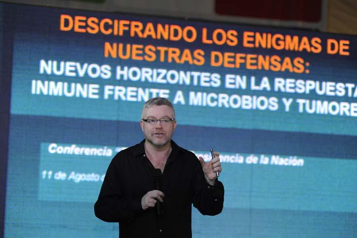 Tres caminos, tres miradas sobre la ciencia argentina