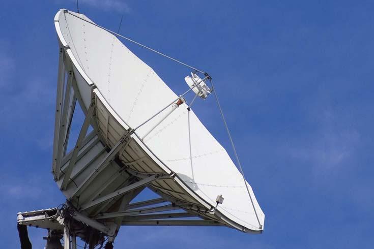La gestión del espectro de radio