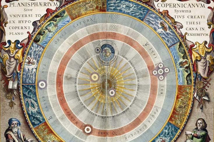Ciencia como cultura, las derivas de la historia y la filosofía de la ciencia