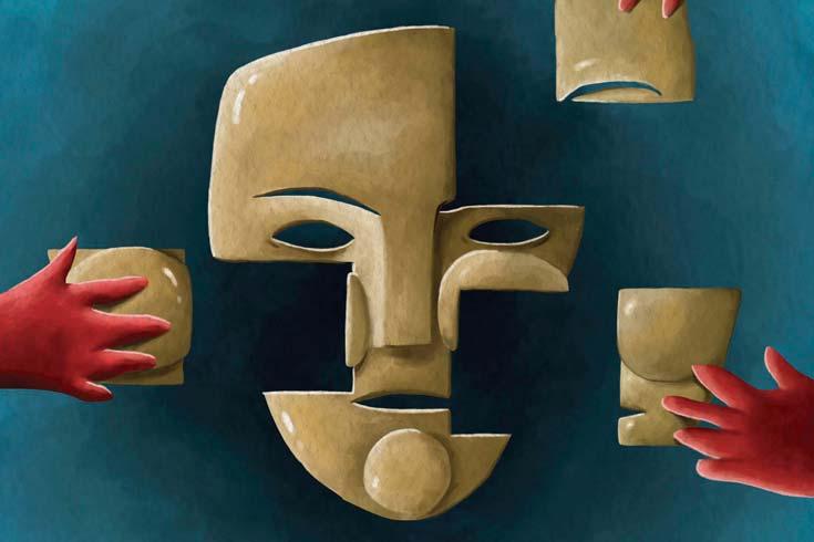 Comercio ilícito de bienes culturales