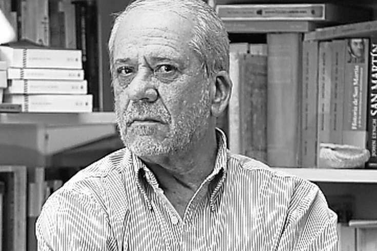 José Antonio Pérez Gollán