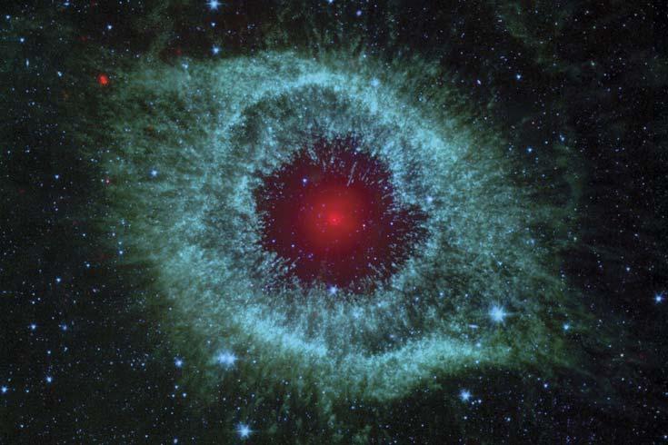 Guía del cielo Nocturno, Julio a Diciembre de 2014