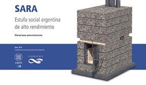 Investigadores, docentes y alumnos trabajaron junto técnicos y profesionales para desarrollar la estufa social argentina de alto rendimiento.
