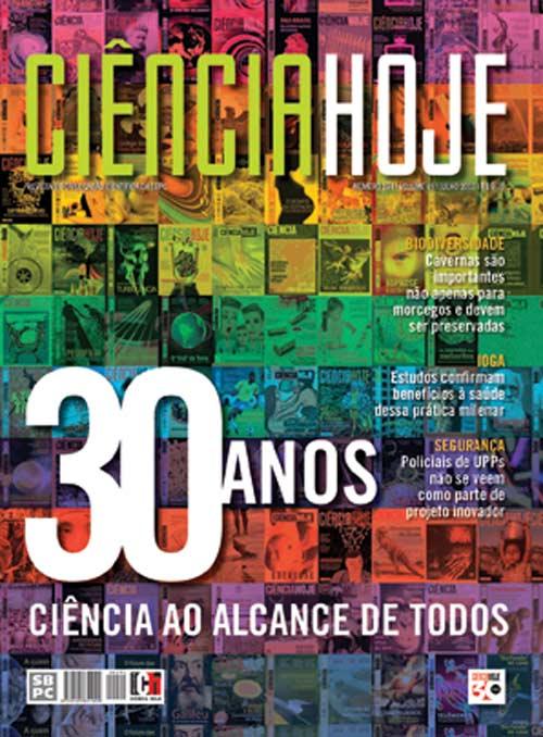 Ciência Hoje, una experiencia brasileña en divulgación científica