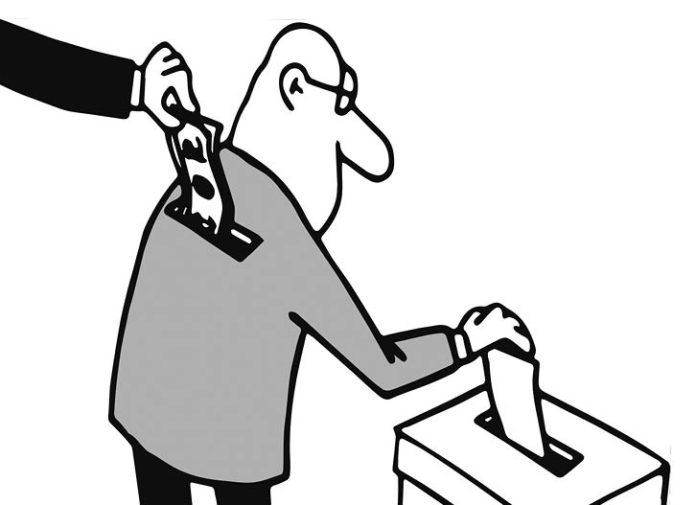 Democraciay autoritarismo