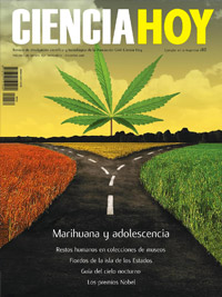 Marihuana y adolescencia
