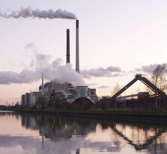 Acuerdo internacional sobre cambio climático