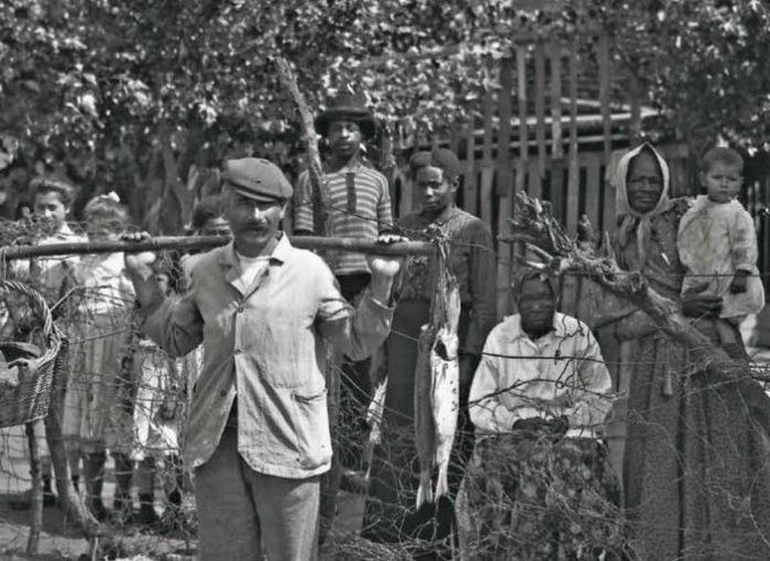 Afrodescendientes en la Argentina. Enigmas, cegueras y mitos nacionales