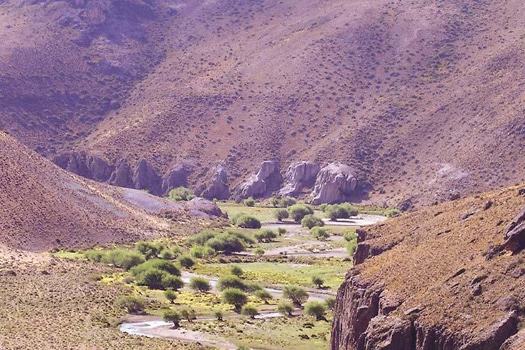 Arqueología ambiental. La relación entre las culturas pretéritas y los cambios ambientales