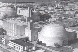 Central Nuclear de Atucha
