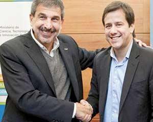 El CONICET y Aerolíneas Argentinas firmaron un convenio de cooperación