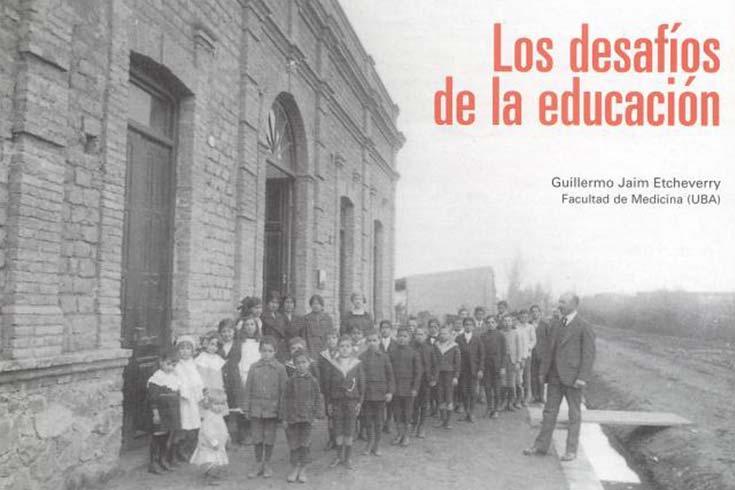 Los desafíos de la Educación