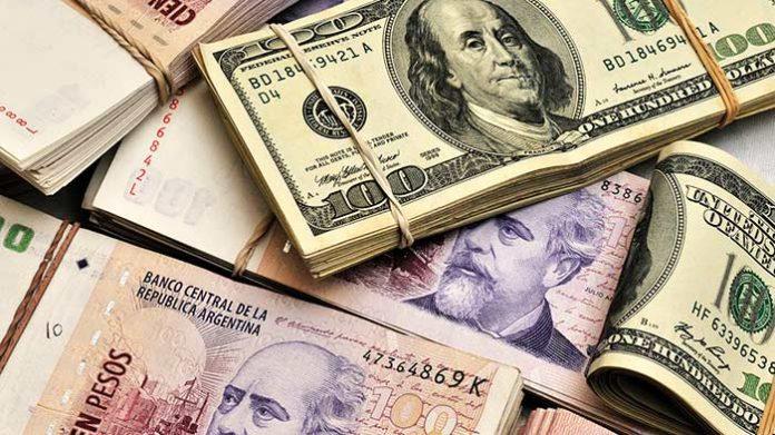 El dólar, la popular moneda argentina
