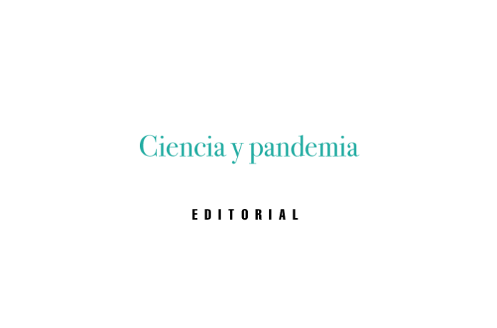 Ciencia y Pandemia
