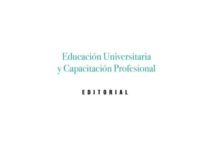 Educación Universitaria y Capacitación Profesional