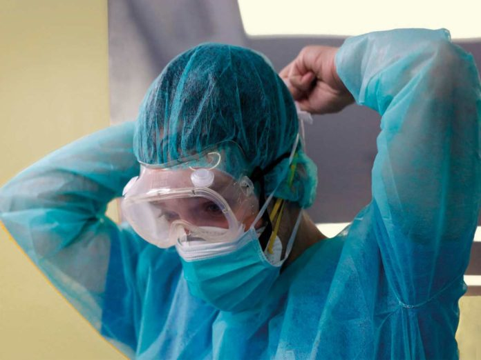 El habla de la pandemia