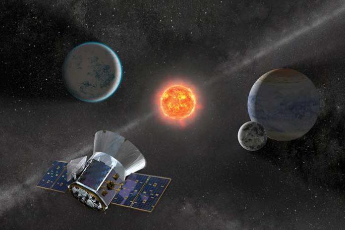 Gliese 411b Encuentro cercano con un nuevo exoplaneta