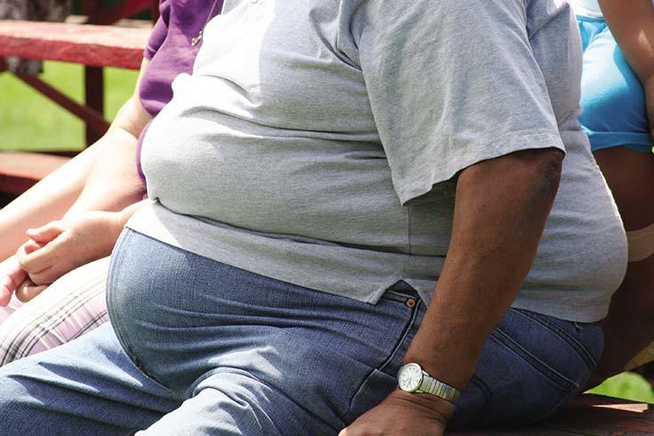 Epidemia de obesidad: lo improbable y lo posible Clínica médica y bases de datos