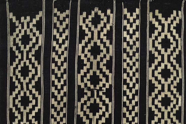 La industria textil mapuche en el siglo XIX
