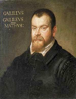 Un experimento crucial de Galileo sobre la velocidad de la luz
