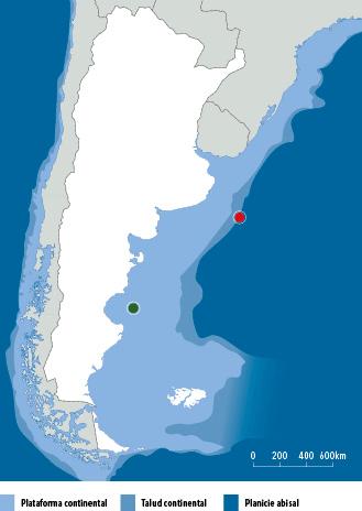 Moluscos bivalvos en los inexplorados abismos suratlánticos