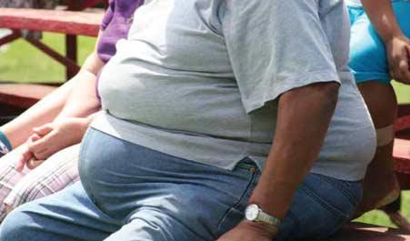 Epidemia de obesidad: lo improbable y lo posible. Clínica médica y bases de datos