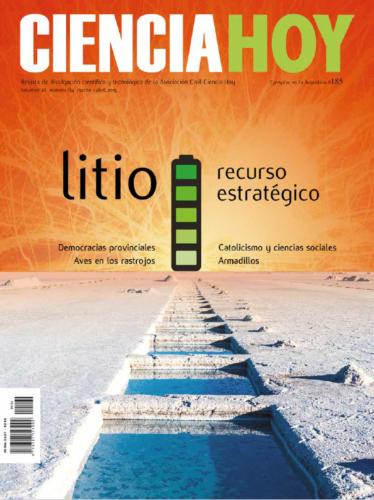 Revista 164