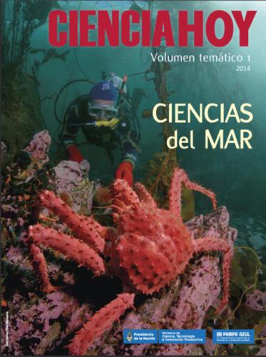 1.Ciencias del Mar