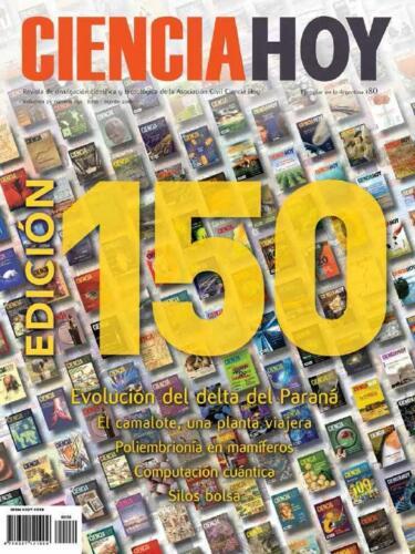 Revista 150