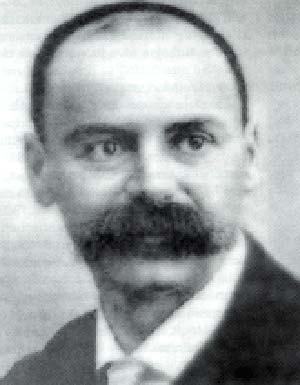 Karl Schwarzschild (1976-1916).