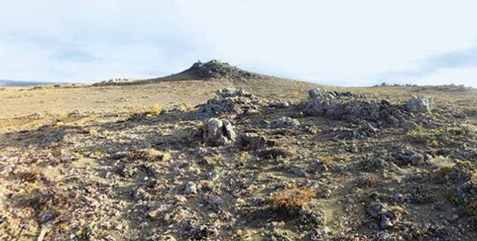 Sistemas de aguas termales: una ventana sobre la Patagonia mesozoica
