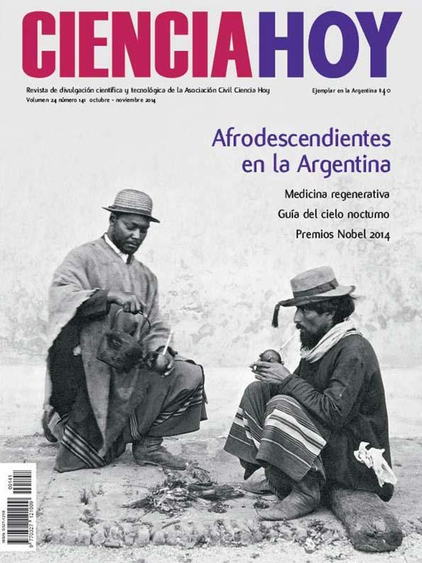 Afrodescendientes en la Argentina