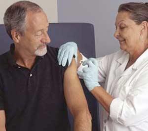 Vacunación y políticas públicas